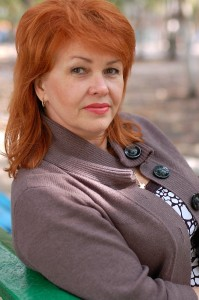 Natalia Maliarova