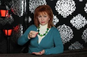 Малярова Наталья Дмитриевна