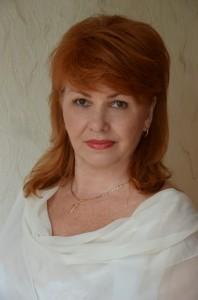 Наталья Малярова